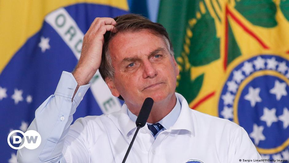 Corona-Politik: Brasiliens Senat ermittelt gegen die Regierung
