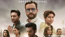 Amazon Prime Serie Tandav