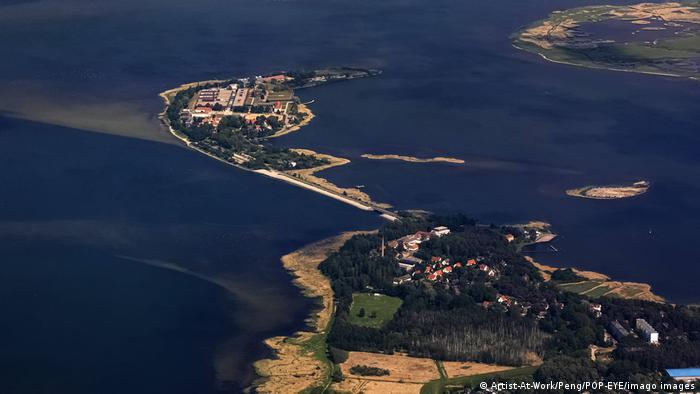 Остров Риймс