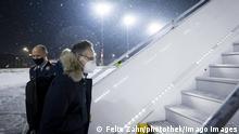 Bundesaußenminister Heiko Maas reist in die Türkei