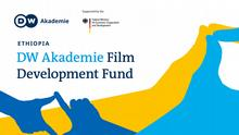 Film Development Fund Ethiopia Key Visual