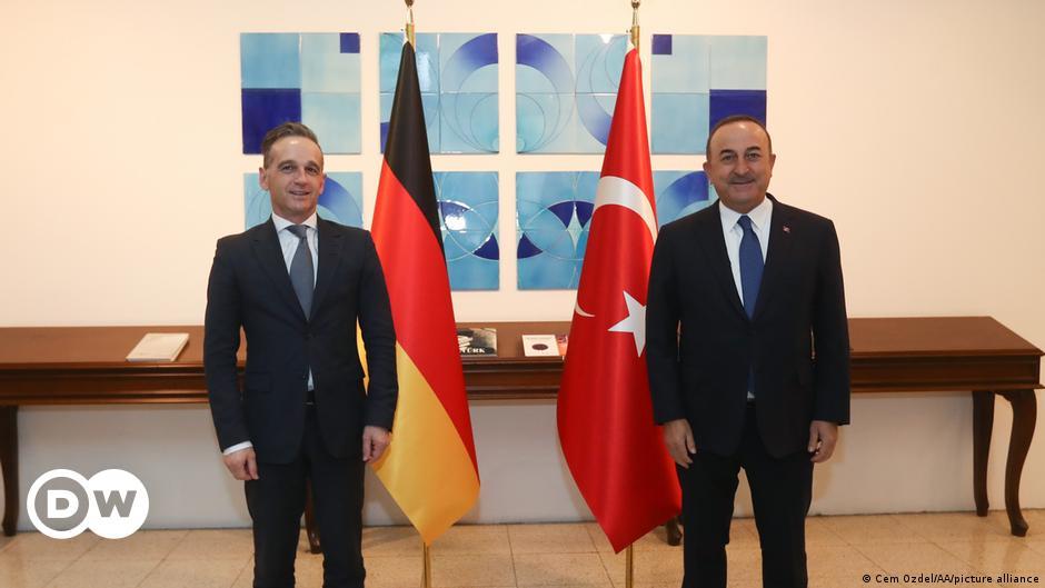 """ألمانيا تتحدث عن """"إشارات إيجابية"""" لتحسين العلاقات مع تركيا"""