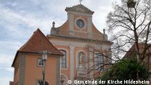 Deutschland Seminarkirche Hildesheim
