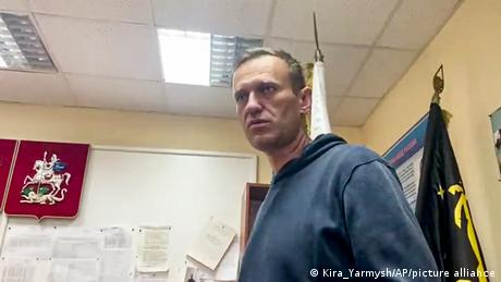 Alexei Navalny's high-profile return to Russia resulted in immediate arrest