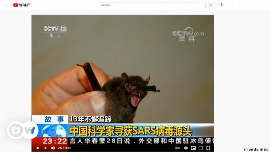 Mangelnde Sicherheit bei Corona-Forschung in China