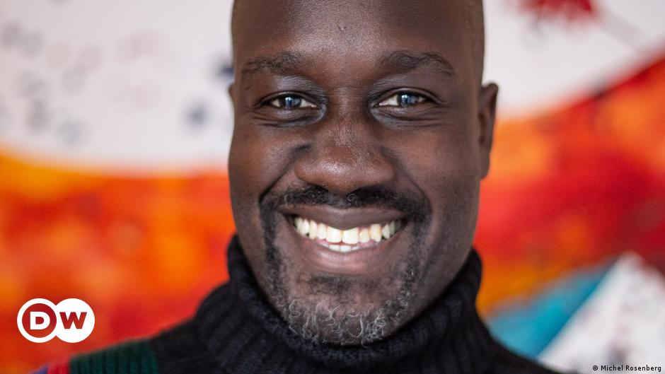 Musa Okwonga: Soul-searching as a Black man in Berlin