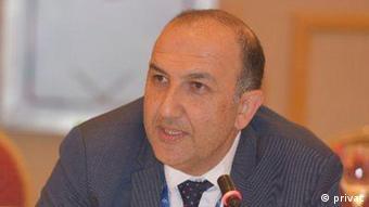 Ankara Tabip Odası ve TTB eski başkanlarından Uzman Doktor Bayazıt İlhan