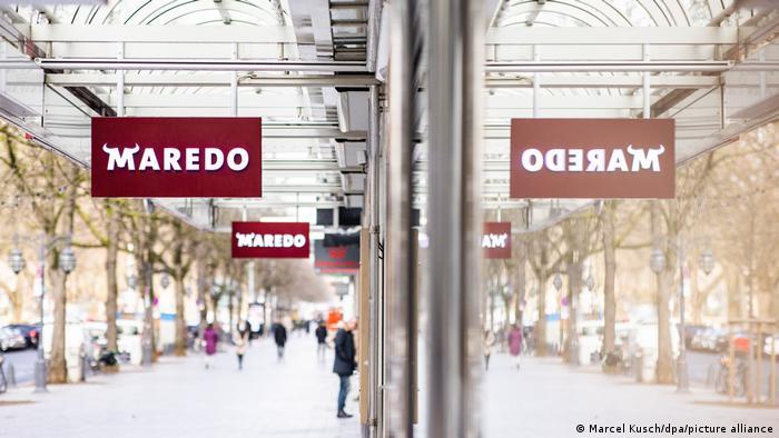 Deutschland Steakhaus-Kette Maredo entlässt fast alle Mitarbeiter