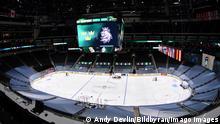 Symbolbild Eishockey WM 2020
