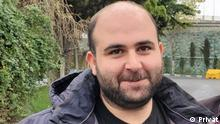 Iran Mohammad Mossaed