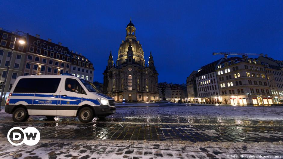 Coronavirus: Germany extends COVID lockdown until February 14