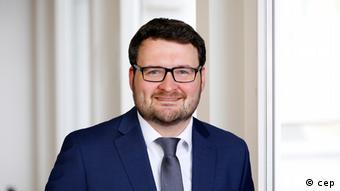 Deutschland Centrum für Europäische Politik Patrick Stockebrandt