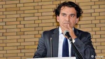 Ahmet Ünalan, Politikwissenschaftler, Uni Duisburg-Essen
