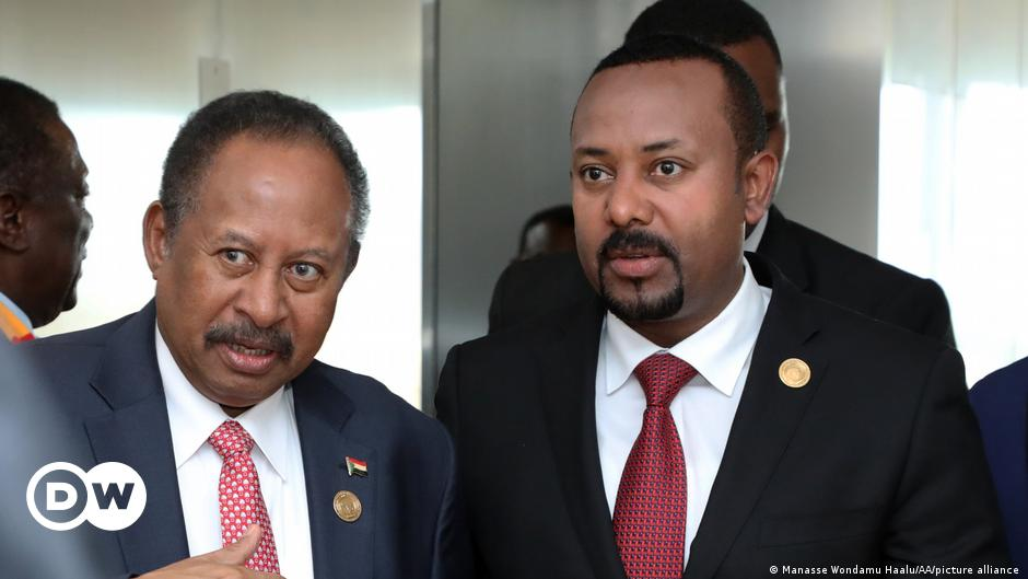 Tensions escalate between Ethiopia and Sudan