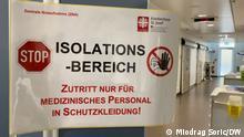 Deutschland Verschärfte Corona-Regeln in Bayern