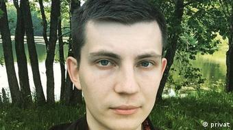 Игорь Лосик (фото из архива)