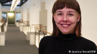 DW Volo-Jahrgang 2021-2022 | Katja Sterzik
