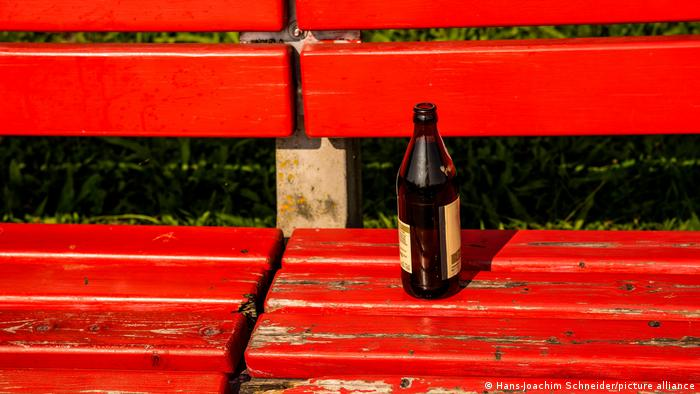 Deutschland | Coronavirus | Symbolbild Bayern Alkoholverbot