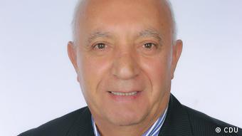 Ömer Zengin