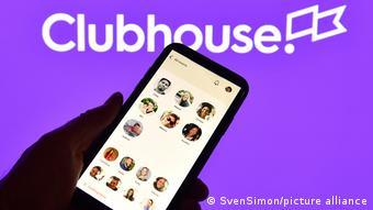 Clubhouse, μία από τις δημοφιλείς νέες εφαρμογές για τους χρήστες ΜΜΕ