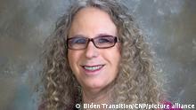 Rachel Levine |Gesundheitsministerin in Pennsylvania