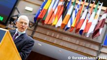 Brüssel |EU Parlament | Josep Borrell