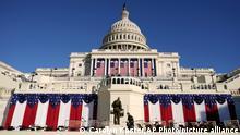 USA | Washington I Amtseinführung | Joe Biden