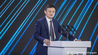 China Haikou 2020 |Jack Ma, Gründer der Alibaba Group