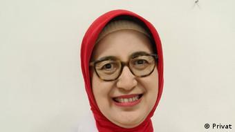 Prof. Dr. dr. Iris Rengganis