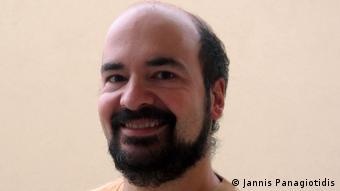 Universität Wien Prof. Dr. Jannis Panagiotidis