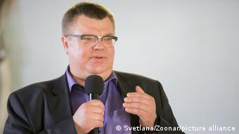 Виктор Бабарико - потенциальный кандидат в президенты, июнь 2020 года