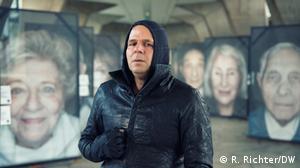 Paris Ausstellung Fotograf Luigi Toscano
