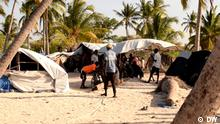 Mosambik | Matemo-Insel in der Provinz Cabo Delgado