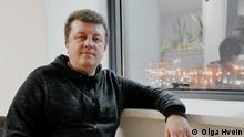 Weißrussland | Journalist - Andrej Aleksandrov