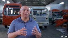 DW Rev 04 | Green Mobility Manila E-Mobility