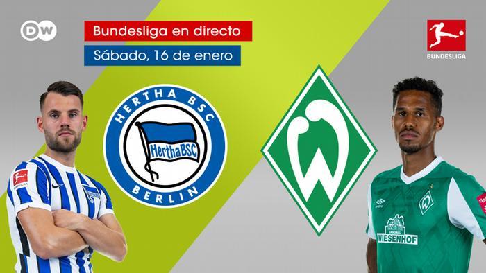 DW transmitirá este partido a través de sus radios asociadas en América Latina