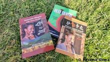 Äthiopien Mezemir Girma Debre Berhan University
