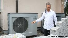 Deutschland Wärmepumpe in Heidelberg