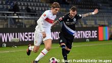 Bundesliga - DSC Arminia Bielefeld v VfB Stuttgart