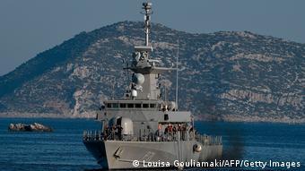«Η Ελλάδα επεκτείνει τα θαλάσσια σύνορά της. Αυτό εγκυμονεί κίνδυνο συγκρούσεων»