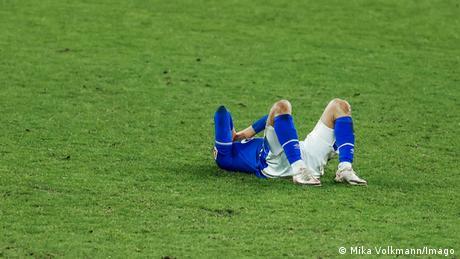 Fussball 1.Bundesliga FC Schalke 04 vs. 1.FC Köln Gelsenkirchen
