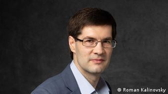 Сергій Зікрацький