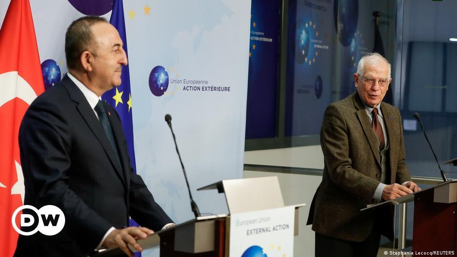 AB Türkiye'den somut ve güvenilir adımlar bekliyor