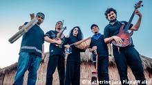 Chile Hip-Hop-Mapuche
