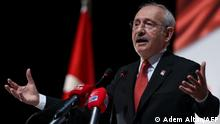 Türkei Kemal Kilicdaroglu