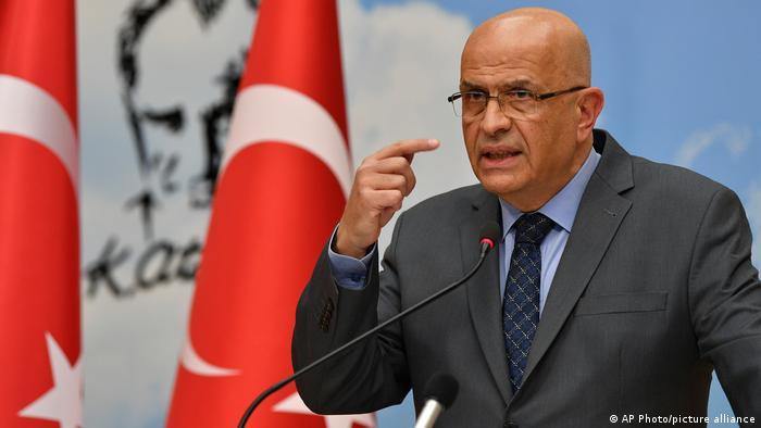 Mahkeme AYM'nin Berberoğlu kararına uydu