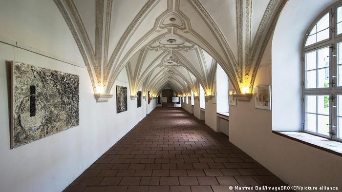 Монастырь Бенедиктбойерн, Бавария