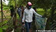 Mexiko Aufarbeitung der Gewalt und der anhaltende Menschenrechtskrise