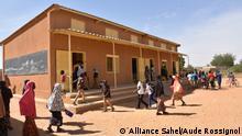 Niger Tillabéry   Entwicklungsprojekte für die Sahel-Länder