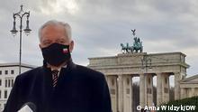 Berlin | Stelllvertretender Ministerpraesident Polens Jarosław Gowin